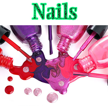 Banner for Nails