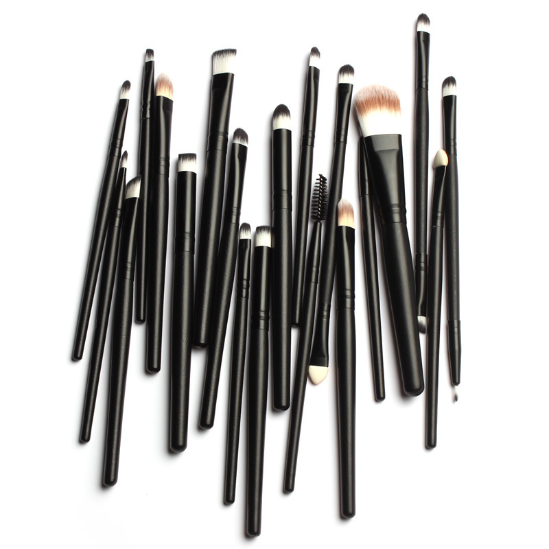 20PcsMakeUp Brushes Set ...