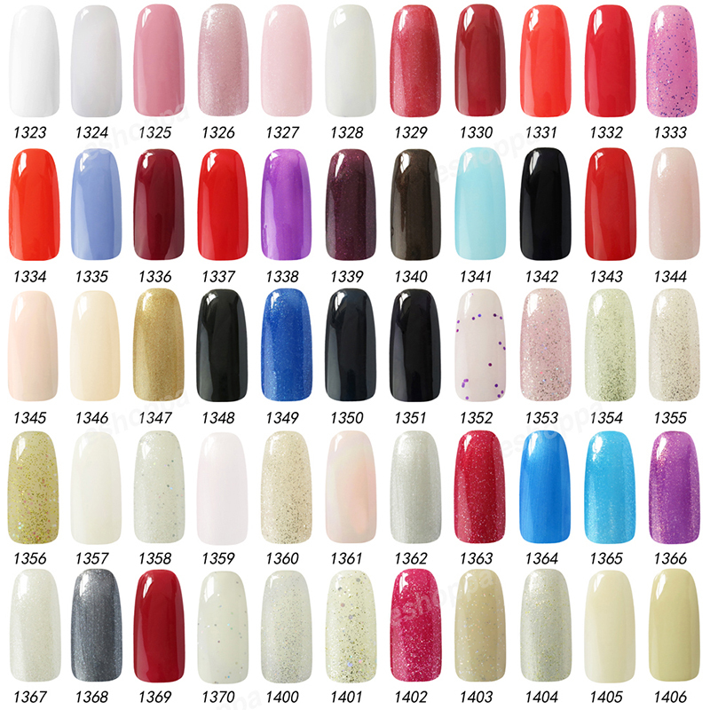 Lowest Price 199 Colors Gelpolish Nail
