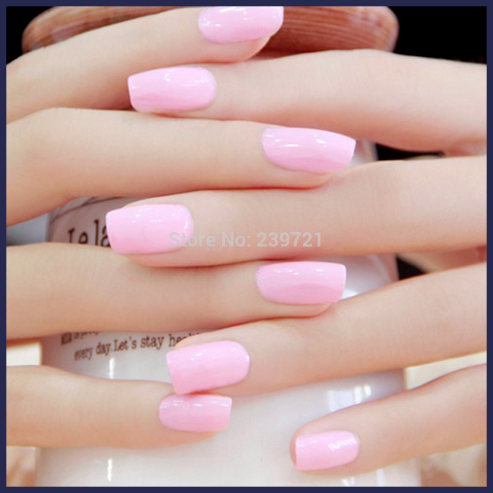 Time-limited 50% OFF Top Quality Perfect Summer Nail Gel Polish 240 ...
